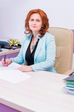 administrator firma contabilitate